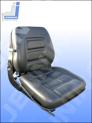 GS12 type forklift seat
