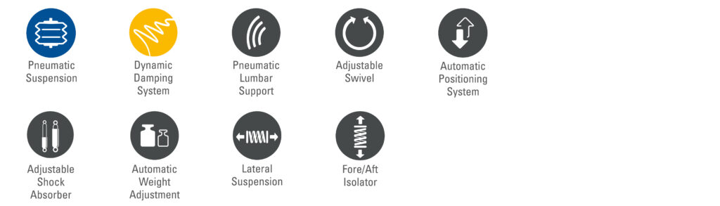 Maximo Dynamic Icons
